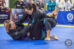 2017 Taiwan Jiu-Jitsu Open