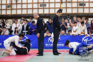 2016 全國柔術公開賽 / 2016 Taiwan Jiu-Jitsu Open